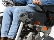 Handysegway Segway pour personnes mobilité réduite