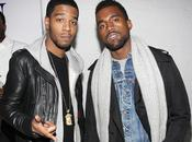 CuDi feat. Kanye West Wylin' Young