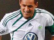 Ziani titularisé, Wolfsburg qualifie