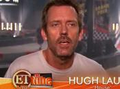 House saison Hugh Laurie interview Attention spoiler
