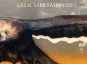 """Great Lake Swimmers """"Ongiara"""" 2007 Nettwerk Records"""