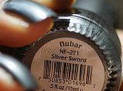 Silver Sword Nubar