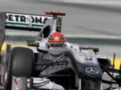 retour Michael Schumacher