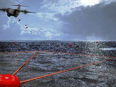 solution pour lutter contre marées noires