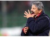 Lacombe n'est content contre Montpellier.