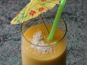 Smoothie Mangue/Orange Coco