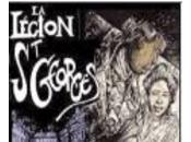 légion Saint-Georges bande dessinée consacrée Chevalier