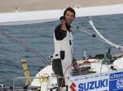 Voile Armel Cléac'h (Brit Air) remporte Solitaire Figaro