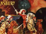 Trois Mousquetaires Three Musketeers, George Sidney (1948)