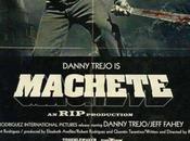 Machete Quelques extraits film Robert Rodriguez