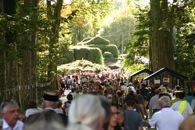 Forêt livres 2010