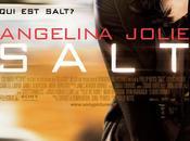 Critique Cinéma: Salt
