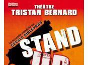 """Avec """"Stand Up"""", Sibleyras livre comédie confuse..."""