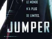 Hayden Christensen nous parle Jumper