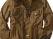 Levi's Filson Finish Trucker Jacket