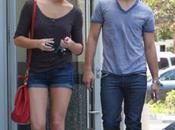 Jonas Ashley Greene sont officiellement ensemble