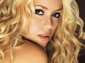 Shakira nouvel album vidéos inédites