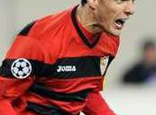 Squillaci, direction Arsenal
