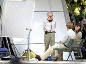 Woody Allen plus satisfait débuts d'actrice Carla Bruni