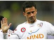 Roma Panucci raccroche crampons.