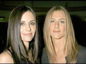 "Jennifer Aniston s'invite ""Cougar Town"""
