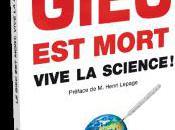 "GIEC mort Vive science"""