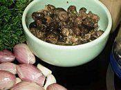 mange quoi demain? beurre d'escargots
