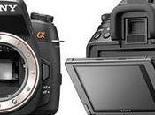 Sony Alpha vidéo Full capteur Exmor