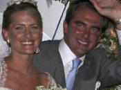 710] Nicolas Grèce épouse Tatiana Blatinik