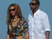Beyoncé font tour Méditerranée