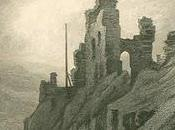 Chateau Dinas Bran Pays Galles