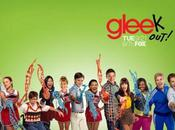 """stars """"Glee"""" s'affichent pour seconde saison"""