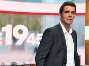 """Xavier Moulins devient titulaire """"19.45"""""""