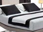 L'ipad vous quitte plus, même lit.
