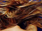 Retrouvez cheveux forts brillants