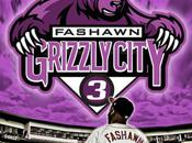 Fashawn Grizzly City (Mixtape)