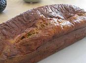 Cake léger saumon fumé