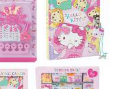 Collection Hello kitty Slumber Party