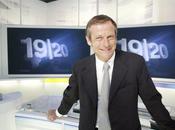 France Laurent Bignolas claque porte 19/20