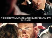 Robbie Williams Gary Barlow Shame clip Brokeback Mountain
