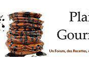 Bouchées fraîcheur concombre/saumon pour Interblog