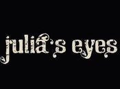Julia's eyes bande annonce fait froid dans