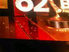 EMMY AWARDS 2010 Tous résultats