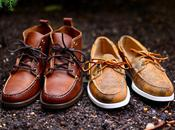 Ronnie fieg jake davis sebago nexus project