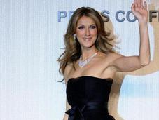 Céline Dion hospitalisée d'urgence