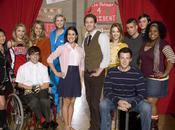 Glee saison pression monte épaules Susan Boyle
