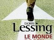 Doris Lessing monde