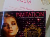 Victoire beauté 2010-2011