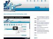 Configurez câbles audio instruments ligne