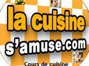 Chef domicile Paris Robert Mayer Cuisine S'amuse font buzzer cuisine aphrodisiaque